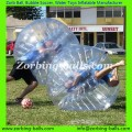 105 Foot Bubble