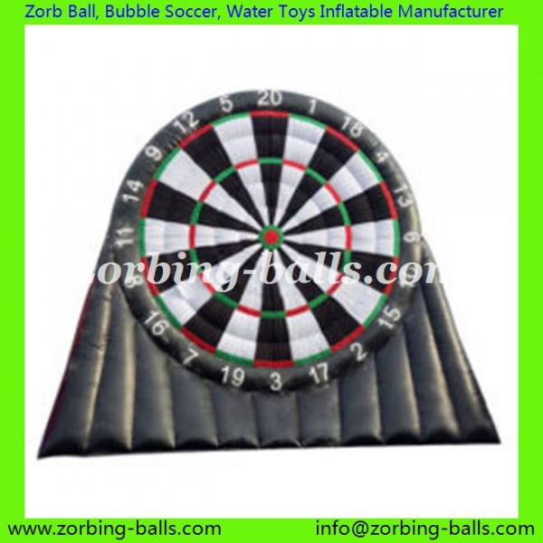 02 Foot Darts Set