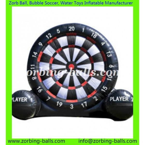 03 Inflatable Foot Darts