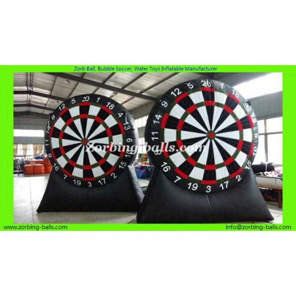 10 Inflatable Dart Board