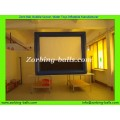 Outdoor Inflatable Movie Screen