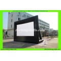 Outdoor Projection Screen