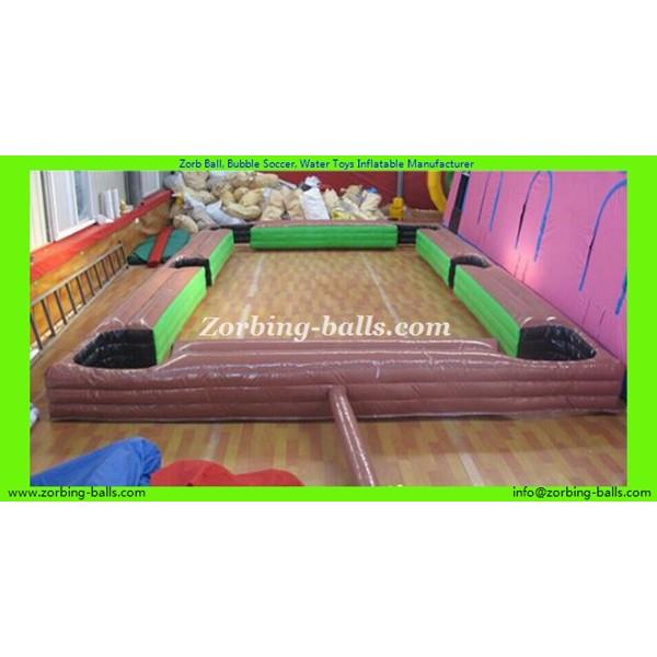 05 Snookball Pool
