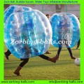 Bubble Soccer Equipment