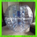 Bubble Ball Suit