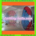 07 Inflatable Water Roller Ball