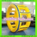 14 Hamster Wheel