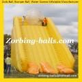 02 Zorbing Ramp Slope