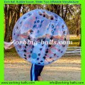 Can We Know More About Zorb Ball for Group Events and Parties Buying or Rental