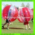 Zorbing Ball Warranty