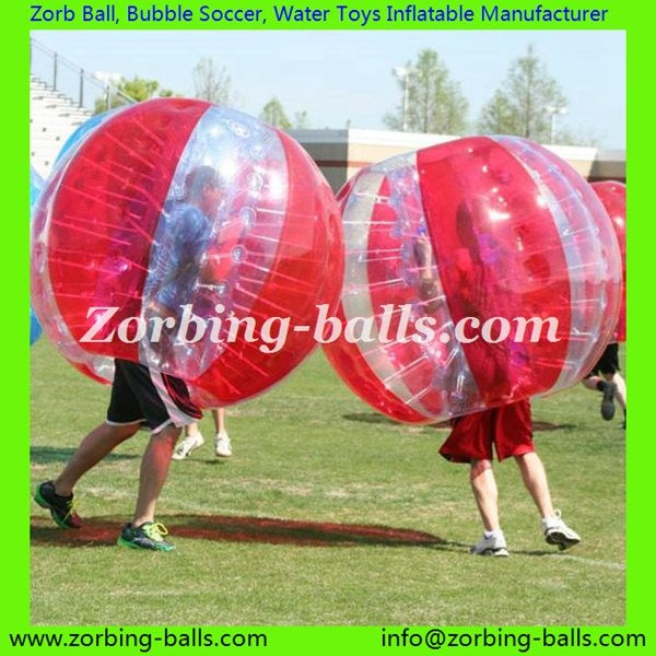 How About Zorbing Ball Warranty After the Purchase? - Aug 22, 2017