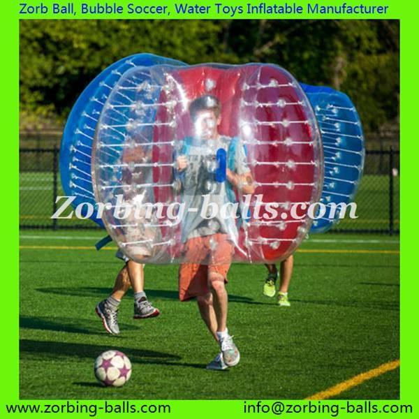 133 Bubble Football Buy Bristol
