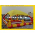 07 Inflatable Pool Sports Entertainment
