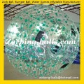 DZ04 Color Dot Zorb Ball
