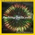 GZ04 Glow Zorbing Ball