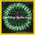 GZ08 Shine Zorbing Ball