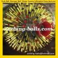 GZ09 Shine Zorb Ball