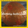CZ06 Color Zorbing Ball