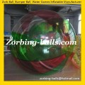 CWB17 Water Ball with Color