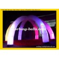 08 Inflatable Lighting Arch Tent LA02