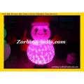 10 Inflatable Lighting Cartoon LC02