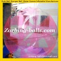 HWB10 Inflatable Zorb on Water