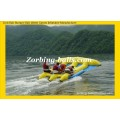 20 Motorized Inflatable Boat