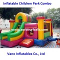 Inflatable Children Park