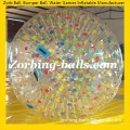 DZ02 Color Dots Zorb Ball