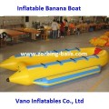 Inflatable Boat, Banana Boat