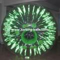 Glow Zorbing Ball