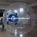 Clear Zorbing Balls