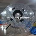 Human Hamster Ball, Aqua Zorb Ball, Transparent Zorb Ball, Zorbing Ball, Inflatable Zorb Ball
