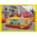 01 Inflatable Fun City