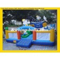 02 Inflatable Park