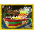 06 Inflatable Playgrounds