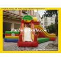 08 Inflatable Playground