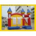 10 Small Bounce House