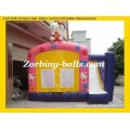 11 Inflatable Giant Fun City
