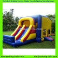 16 Inflatables Combo Slide