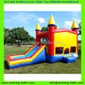 20 Bounce House Combo