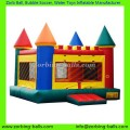 25 Inflatable House Combo