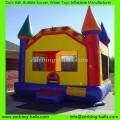 27 Inflatable Castle