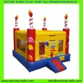 32 Inflatable Bounce House Combo
