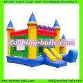 60 Bouncy Inflatables