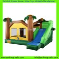 58 Inflatable Castle Bouncer