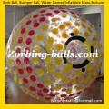 Inflatable Human Hamster Ball