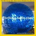CZ02 Colour Zorb Ball