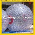 Zorb 22 Harness Zorbing For Two