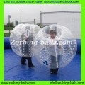 Bumper 17 Body Zorb Football Australia Worldwide